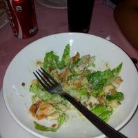 Photo taken at Dolphin Ristorante & Pizzeria by Indira C. on 8/29/2012