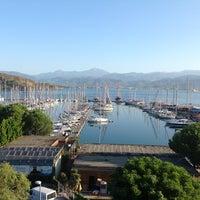 9/10/2012 tarihinde şükran Y.ziyaretçi tarafından Ece Saray Marina Resort'de çekilen fotoğraf