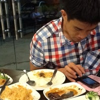 Photo taken at QQ Restaurant by Macoy D. on 8/22/2012