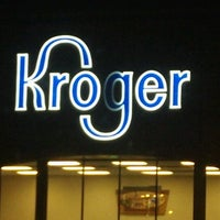 Photo taken at Kroger by Breanna W. on 7/5/2012