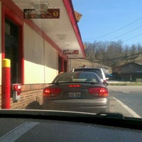 Photo taken at McDonald's by Kelly on 3/11/2012