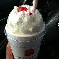 Photo taken at Chick-fil-A by Lorraine S. on 3/16/2012