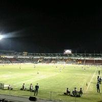 Foto tomada en Estadio 3 de Marzo por Eder Saul R. el 3/17/2012