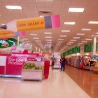 Photo taken at Target by David S. on 8/1/2012