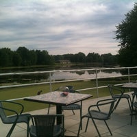 Photo taken at The Golf Club at Blue Heron Hills by Wendy L. on 6/28/2012