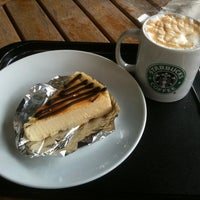 Photo taken at Starbucks by Frits K. on 6/4/2012