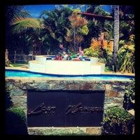 Photo taken at Lost Horizon Beach Dive Resort by 😍Maika❤️ M. on 8/22/2012