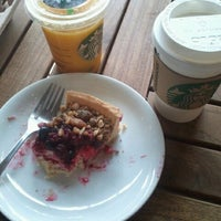 Photo taken at Starbucks by Nat on 8/2/2012