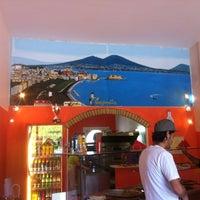 Photo taken at Pizzeria Reginella by Pietro M. on 5/16/2012