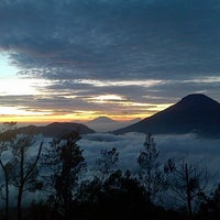 Photo taken at Dieng Plateau by Adrikni R. on 8/26/2012