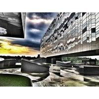 Снимок сделан в Московская школа управления «Сколково» пользователем Dear S. 6/12/2012