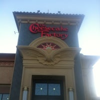 Photo taken at Cheesecake Factory by Micah C. on 8/25/2012