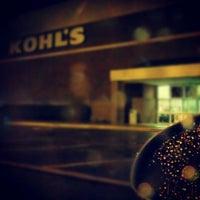 Photo taken at Kohl's by Kayla S. on 8/5/2012