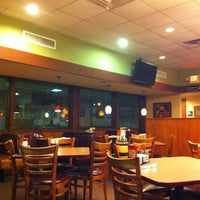 Photo taken at Denny's by Chris F. on 3/16/2012