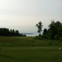 Photo taken at Apostle Highlands Golf Course by Jeffrey B. on 6/15/2012