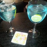 Photo taken at Bestiario Café Bar by Eloisa C. on 6/16/2012