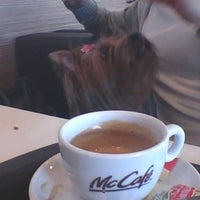 Photo taken at McDonald's by Christian D. on 4/21/2012
