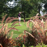 Photo taken at Bonnie Brook Golf Course by Brett T. on 8/28/2012