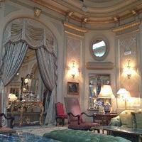 Foto tomada en El Palace Hotel Barcelona por Sergio J. el 7/18/2012