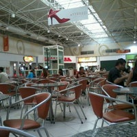 Photo taken at Jacareí Shopping Center by Lucio e. on 4/4/2012