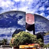 Photo taken at Brasília Shopping by Daniel C. on 7/18/2012