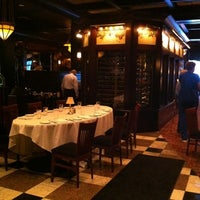 Photo taken at The Capital Grille by Sebastian R. on 2/22/2012