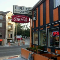 Photo taken at Triple XXX Family Restaurant by Tim R. on 6/16/2012