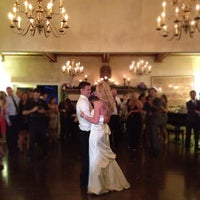 Photo taken at DeLille Cellars by Jason W. on 9/3/2012