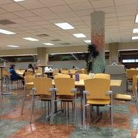 Photo taken at Comet Café by Matthew T R. on 3/30/2012