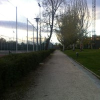 Instalaci n deportiva municipal aluche club deportivo en for Piscina municipal aluche