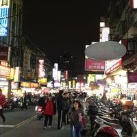 Photo taken at 石牌夜市 Shipai Nightmarket by Christine D. on 2/10/2012