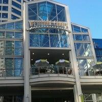 Photo taken at Westlake Center by Allyson on 7/25/2012