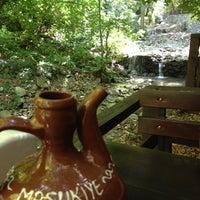 8/30/2012 tarihinde Duyguziyaretçi tarafından Maşukiye Saklıbahçe'de çekilen fotoğraf