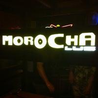 Foto tirada no(a) Morocha Club por MARCELO C. em 8/4/2012