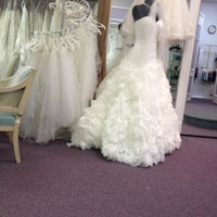 Photo taken at Jefre Bridals by Grumpy S. on 7/23/2012