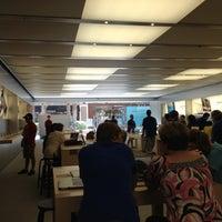 Photo taken at Apple Mall of Louisiana by Yaroslav G. on 7/24/2012