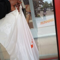 Photo taken at Nike Factory Store by Kidd Da G. on 4/15/2012