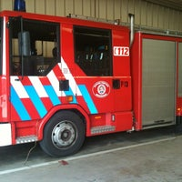 Photo taken at Pompiers Beuraing by Geets H. on 8/13/2012