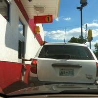 Photo taken at McDonald's by Isti B. on 5/10/2012