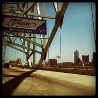 Photo taken at Memphis, TN by John on 9/3/2012