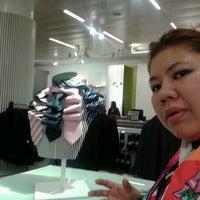 Photo taken at Marks & Spencer by Narumon N. on 8/23/2012