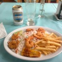 Foto tirada no(a) Restaurante Malibu por Claudio A. em 2/12/2012