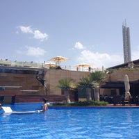 Photo taken at Ibiza Gran Hotel by Maria B. on 8/7/2012