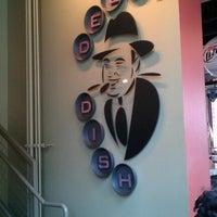 Photo taken at Pizza Papalis by Kandi on 6/23/2012