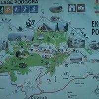 Photo taken at eko selo podgora by Maja M. on 8/5/2012