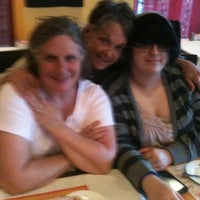 Photo taken at Golden Seven by Kathy H. on 4/23/2012