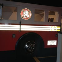 Photo taken at The Firehouse Restaurant by Scott P. on 4/28/2012
