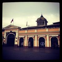 Foto tirada no(a) Mercado Central por Hector L. em 9/3/2012