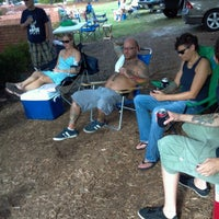 Photo prise au Greenfield Lake Amphitheater par Seany R. le8/5/2012