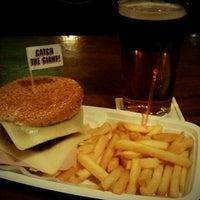 Foto scattata a The Cluricaune Irish Pub da Giorgio P. il 2/23/2012